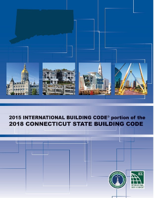 2015 International Building Code portion of the 2018 Connecticut State Building Code