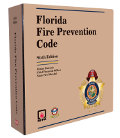Florida Fire Prevention Code, Sixth Edition